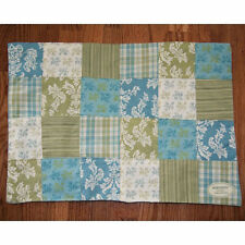 Serenity Patchwork Cotton Placemat