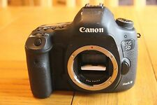 Canon EOS5D Mk III DSLR Camera - Impact Damaged - Free Delivery - No reserve !!