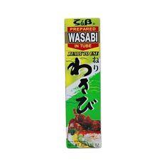 Wasabi Preparado Caballo-raddish