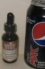 Alcohol Free Liquid Extract (1 fl oz):  Cleavers Herb