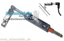 Zünd-funken-strecker Zündspannung einstellen / Zündfunke Übersprung Spannung