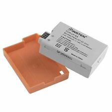 LP-E8 LPE8 Battery for Canon EOS Digital Rebel T3i T4i Kiss X4 X5 X6i Camera