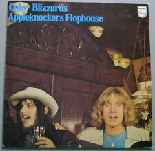 cuby + blizzards - applenockers flophouse( NL rock ) CD