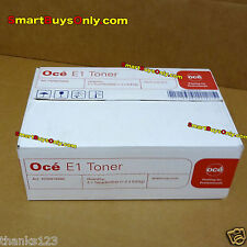 Oce E1 Toner 1070015900 Océ wide Format Printer 9700 9800 TDS800 TDS860 NEW 2PK