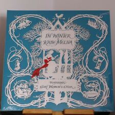 Katie Melua - In Winter / LP incl. DL (538234971) white Special Edition
