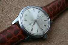 SWISS WATCH GUIDUS SPORT, VINTAGE, MANUAL CHARGE AS 1130
