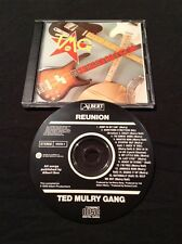 TED MULRY GANG REUNION TMG CD AUSTRALIA EARLY PRESS  ALBERT PRODUCTIONS 465268 2