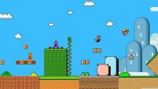 Classic Mario -  Wall Poster 34 inch x 22 inch - FAST SHIPPING