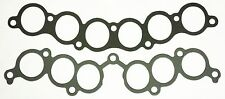 INLET/INTAKE PLENUM CHAMBER GASKET-HOLDEN COMMODORE VL RB30E 3.0L 6CYL 3/86-7/88