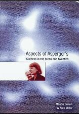 Lucky Duck Bks.: Aspects of Asperger's : Success in the Teens and Twenties by...