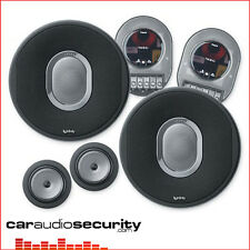 Infinity KAPPA 50.9cs 13cm 2-way 255W Component Speaker