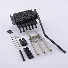 Floyd Rose 1000 Series Original Style Tremolo System Bridge FRT02000 Black