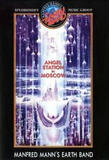 MANFRED MANN EARTH BAND ANGEL STATION IN MOSCOW DVD NTSC