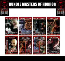 Masters of Horror Bundle