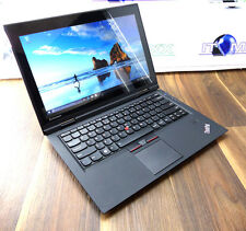 0Lenovo ThinkPad X1 Intel Core i5, 2,50GHz, 4GB SSD 128GB WEB CAM UMTS-3G  B