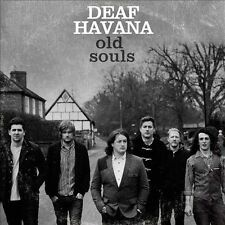 Deaf Havana Olds Souls vinyl LP NEW sealed