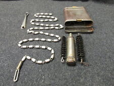98K MAUSER CLEANING KIT-G. APPEL 1938-COMPLETE W/ALL PARTS & SPOON-ORIGINAL-NICE
