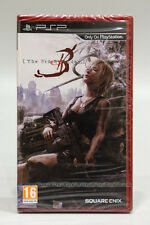 The 3rd Birthday (Sony PSP, 2011) *NEW*