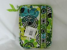 Vera Bradley Tablet Sleeve LIME'S UP  MSRP $34 - New with Tags!!
