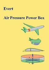 Airpressure-Powerbox by Alfred Evert (2016, Paperback)