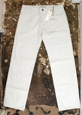 NEW Marc Jacobs White Jeans GENUINE RRP: £355 BNWT Size 36
