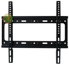 "Universal Ultra Slim LCD LED TV Wall Mount Stand - 22"" 26"" 32"" 42"" 52"" inch"