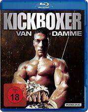 Kickboxer [Blu-ray] Jean-Claude Van Damme in Höchstform! * NEU & OVP *