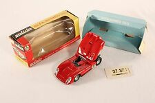 Solido 187, Alfa Romeo 33/3, Mint in Box                    #ab816