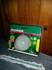 1 Lampada faretto lampadina LED E27 3W TOLEDO GLOBE POTENZ 25W-LUCE CALDA-15000H