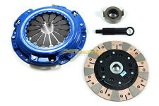 FX MULTI-FRICTION DISC CLUTCH KIT HONDA ACCORD ACURA PRELUDE CL 2.2L 2.3L