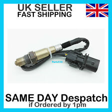 FOR CITROEN DS3 DS4 1.4 1.6 2009-2015 5 WIRE FRONT WIDEBAND OXYGEN SENSOR LAMBDA