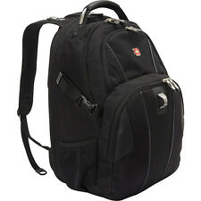 SwissGear Travel Gear ScanSmart Laptop Backpack 3103 -