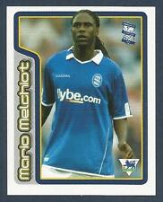 MERLIN-2005-F.A.PREMIER LEAGUE 05- #084-BIRMINGHAM CITY & HOLLAND-MARIO MELCHIOT