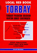 Torbay (Torquay, Paignton and Newton Abbot) (Local Red Book),ACCEPTABLE Book