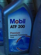 1 Liter Getriebeöl Mobil ATF 200 MB Freigabe 236.2 für SG W201,W124, W114, W123
