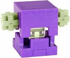 Minecraft 5 Inch Scale Action Figure - Spinning Shulker *BRAND NEW*