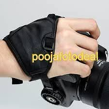 CAMERA HAND WRIST GRIP STRAP FOR PANASONIC FZ SERIES SONY FUJI  CANON EOS NIKON