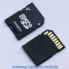 Micro SD TF adaptor card reader MicroSD upto 16gb 32gb 64gb 8gb 4gb 2gb 1gb New