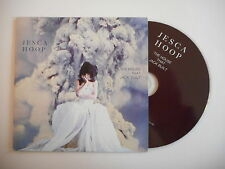 JESCA HOOP : THE HOUSE THAT JACK BUILT [ CD ALBUM PROMO PORT GRATUIT ]
