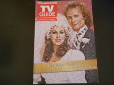 General Hospital - TV Guide Magazine 2013