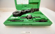 Greenlee 830 Hole Saw Kit (Inv.33799)