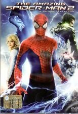 SPIDER MAN 2 THE AMAZING  DVD POTERE DI ELECTRO