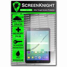 Screenknight SAMSUNG GALAXY TAB S2 8.0 INCH SCREEN PROTECTOR INVISIBLE SHIELD
