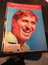 Sports Illustrated August, 1972 Bobby Fisher Cover Chess