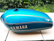 NOS YAMAHA RS100 FUEL TANK GAS TANK PETROL TANK RARE GENUINE JAPAN
