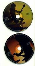 METALLICA - COMPLETE DEMO COLLECTION 2 CDs VOX 1016/1017 - CDs ONLY NO COVER!