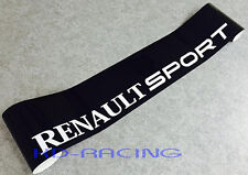 Renault Sport Windscreen Sticker Window Decals Megane Clio RS Free Shipping
