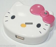 Hello Kitty External Battery Power Bank For iPhone 4/5/6 6 Plus iPhone SE