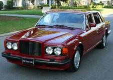 Bentley: Turbo R SURVIVR -21K