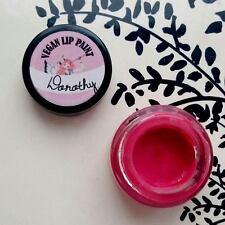 Dorothy Red Vegan Lipstick Lip Paint cruelty free handmade british